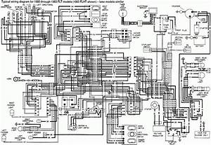 2001 Harley Night Train Handlebar Wiring Diagram