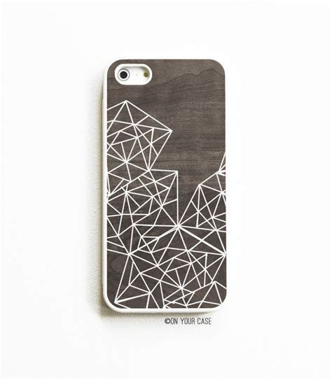 cases for iphone 5s rubber iphone 5 iphone 5s geometric lines iphone