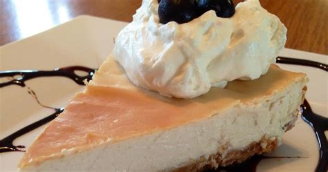 when is cheesecake done the comforting vegan vegan cheesecake with gf alternative