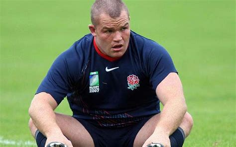 Matt Stevens Faces Two-year Ban From Rugby Over Drug