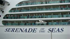 serenade of the seas deck plans diagrams pictures video