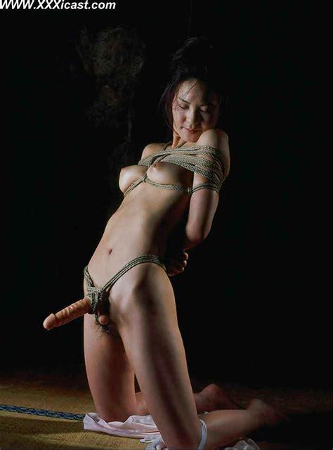 Sexy Asians: Asian Shibari Rope Bondage