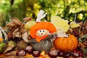 Bilder Herbst Kostenlos : vogelscheuche herbst k rbis kastanien lizenzfreie fotos verwandt mit k rbis bilder ~ Somuchworld.com Haus und Dekorationen