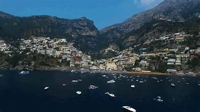 Coast Amalfi Italy Cliff Diving Supertramp Devin