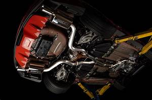 COBB Tuning - Ford Turboback Exhaust Mustang Ecoboost 2015-2018