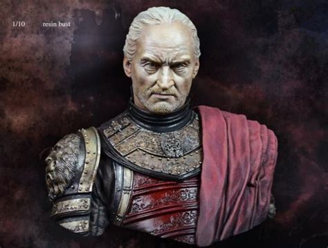 scale models  song  ice  fire tywin lannister