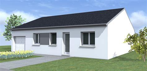 construire une maison bois maison kit bois maison citrine partir de euros construire