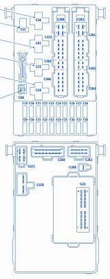 1997 Ford Contour Fuse Diagram 24241 Getacd Es
