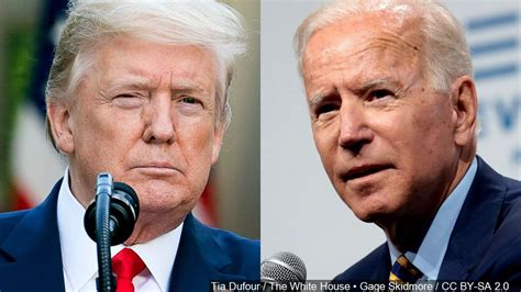 trump biden joe president donald wins landslide presidential elections poll duluth lead debate tweets campaign florida prolific predictor candidates shows