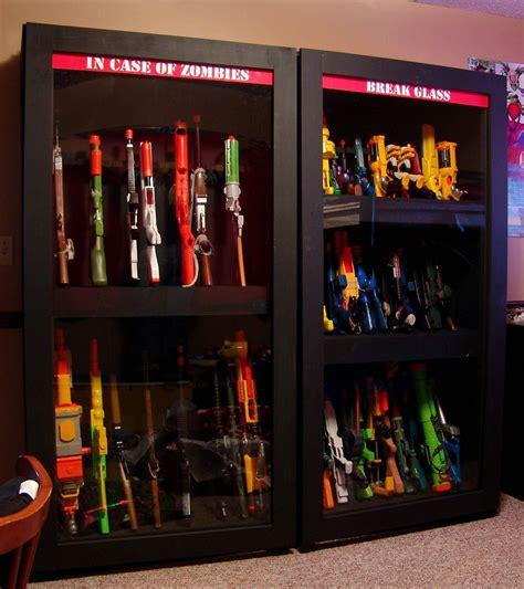 The most common modded nerf guns material is aluminum. The 25+ best Nerf gun storage ideas on Pinterest | Nerf ...