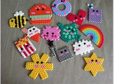 Hama Beads on Pinterest Hama Beads, Perler Beads and