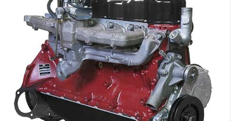 here s why the ford 300 inline six is one of the greatest engines inline engine and ford
