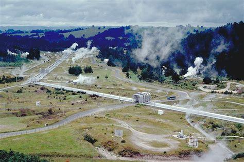 Мировые ресурсы геотермальной энергии Производство