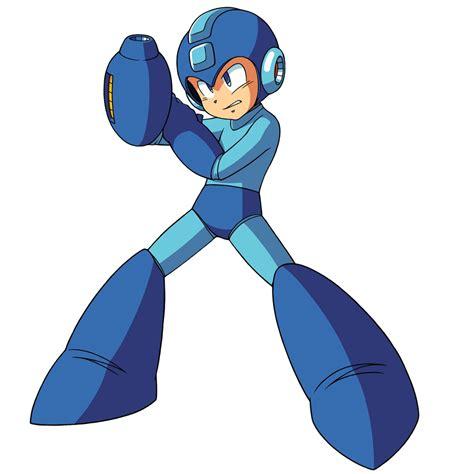 Mega Man Mega Man Volnutt Marvel Vs Capcom