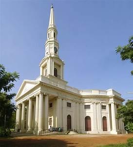 St Andrew's Church, Chennai - Wikipedia