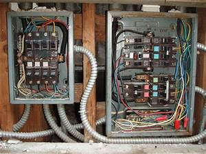 Industrial Electrical Upgrades