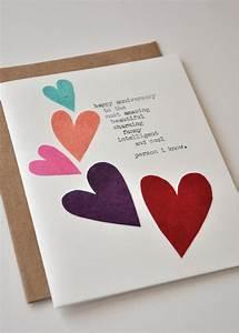 handmade-hearts-birthday-card-for-boyfriend-or-husband ...