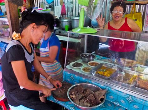 A New World Of Food In The Philippines