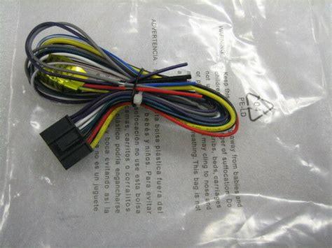 dual wire harness xhdxhdrxhdrxd