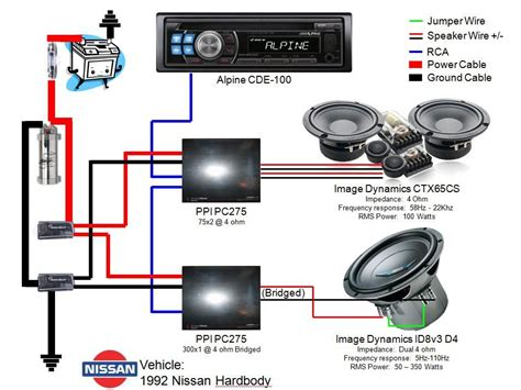 car sound system diagram basic wiring xcbxediagramxc