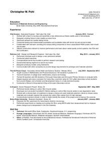 resume foreign languages