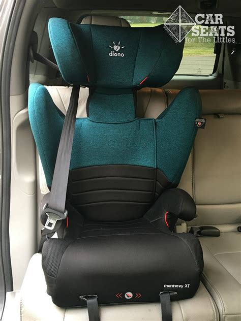 diono monterey xt review car seats   littles