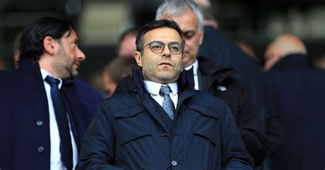 'Impossible' – What Leeds United owner Andrea Radrizzani ...