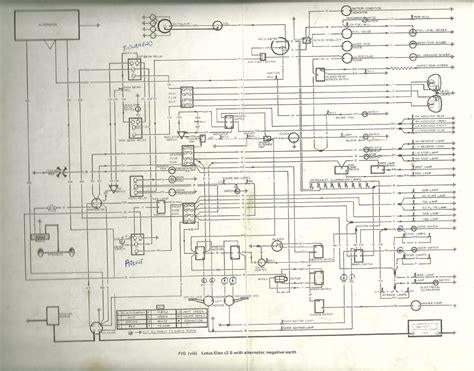 Wiring Diagram For A by Engine Cooling Fan Wiring Electrical Instruments By