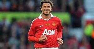 Stuart Mathieson on former Manchester United midfielder ...