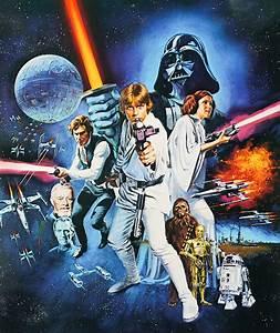 Poster Star Wars : star wars one sheet poster style c international ~ Melissatoandfro.com Idées de Décoration