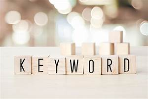 How To Use Keywords To Get Past An Ats
