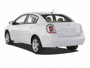 2007 Nissan Sentra - 2007 New Cars