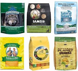 best dry dog food 6 brands with all natural ingredients With best natural dog food