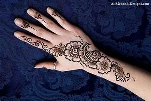 1000+ Latest Arabic Mehndi Designs Images (Step by Step)