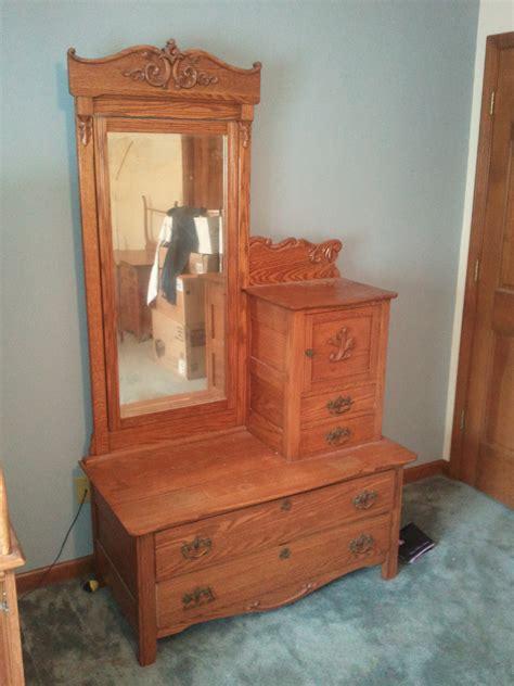 piece antique bedroom set  sale antiquescom