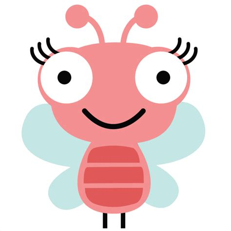 Cute Bug Svg Scrapbook Free Svg Files Free Svg Cuts Free