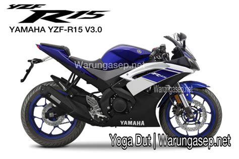 modif motor yamaha r15 v3 1stmotorxstyle org