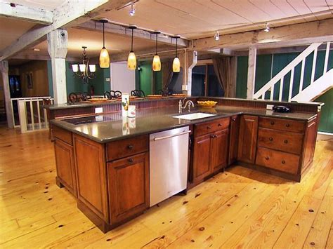 wood top kitchen island 70 best images about rehab addict on how to do 1611