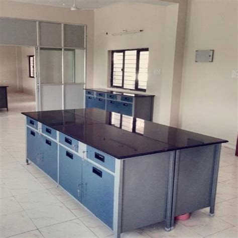 Laboratory Bench Work by Laboratory Work Bench At Rs 28500 Unit S Lab Benches