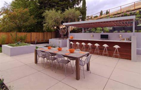 15+ Outdoor Bar Designs, Ideas