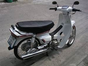1989 Honda Honda Dream 100