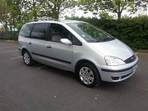 Ford Galaxy 2002 02 Plate 2 3 Petrol 7 Seater Vgc Fully
