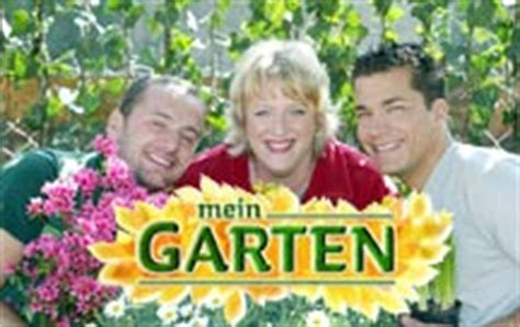 Garten Gestalten Rtl by Babsi S Und Erik S Homepage Tv