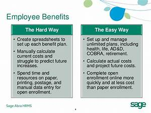Hr Data Management  The Hard Way Vs The Easy Way