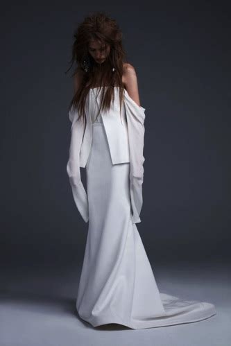 vera wang fall  wedding dresses preowned wedding dresses