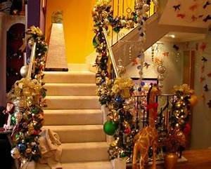 Easy Home Decor Ideas How to Decorate Staircase during