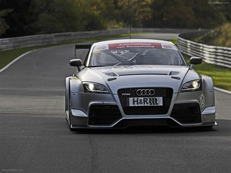 audi race car audi tt rs 2012 racing car version exotic car picture