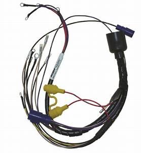 Wiring Harness  Johnson  Evinrude 92