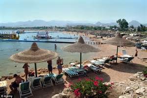 Flights Resume To Sharm El Sheikh by Monarch Urges The Government To Lift Travel Ban On