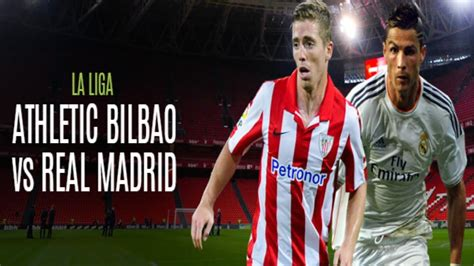 Athletic Bilbao vs Real Madrid 1-1 all goals and ...